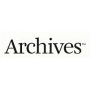 Shop archives.com