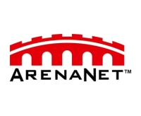 ArenaNet promo codes