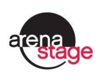 Arena Stage promo codes