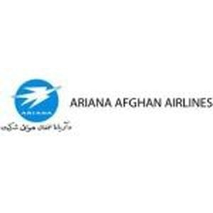 Ariana Afghan Airlines promo codes