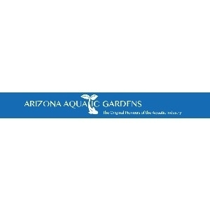 Arizona Aquatic Gardens promo codes