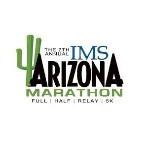 Arizona Marathon promo codes