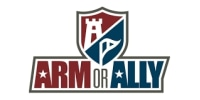 Armorally.Com Coupons and Promo Code
