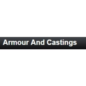 Armour And Castings
