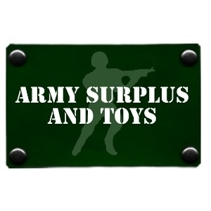 army surplus and toys promo codes