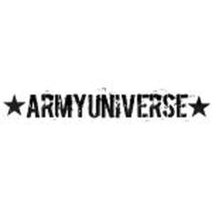 Army Universe promo codes