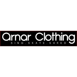 Arnar Clothing promo codes