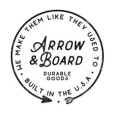 Arrow & Board