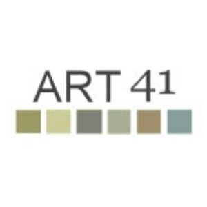 ART 41 gallery promo codes