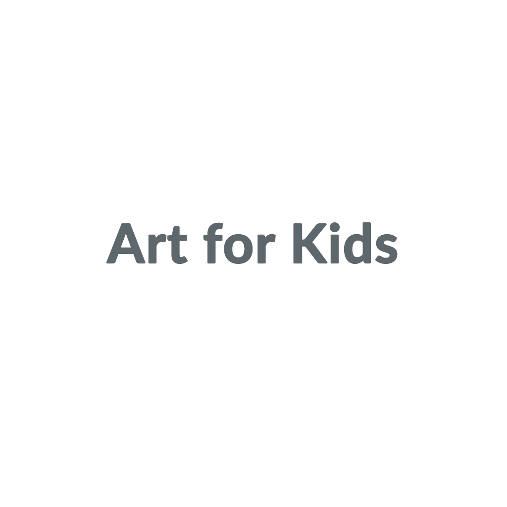 Art for Kids coupon codes