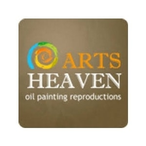 Arts Heaven promo codes