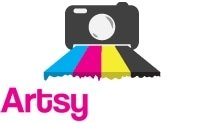 Artsy Canvas promo codes