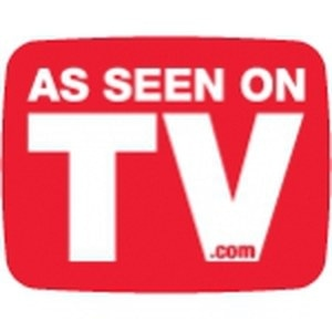 As seen on tv coupon code