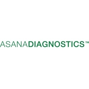 Asana Diagnostics promo codes