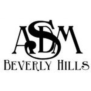ASDM Beverly Hills promo codes