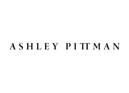 Ashley Pittman promo codes