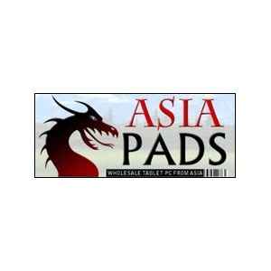 Asia Pads promo codes