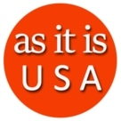As It IS USA promo codes