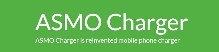 ASMO Charger promo codes