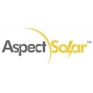 AspectSolar promo codes