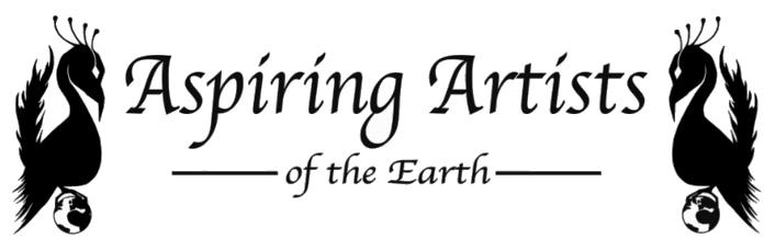 Aspiring Artists of the Earth promo codes