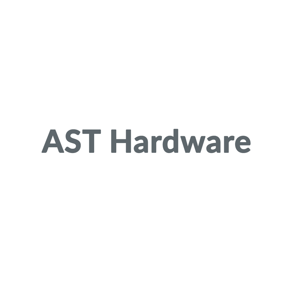 AST Hardware coupon codes