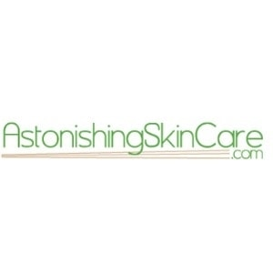 Astonishing Skin Care promo codes