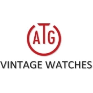 ATG Vintage Watches promo codes