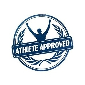 Athlete Approved