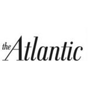 Atlantic Magazine promo codes
