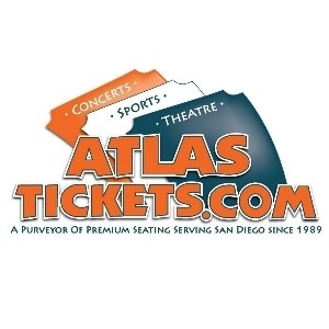 Atlas Tickets promo codes