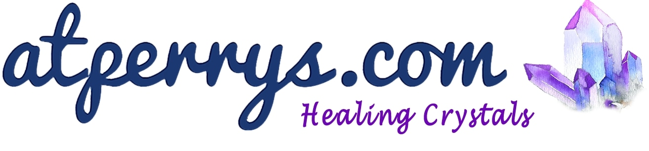 AtPerry's Healing Crystals promo codes