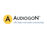 Audiogon promo codes