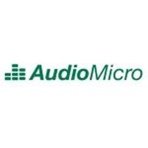 AudioMicro promo codes