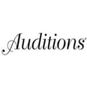 Auditions promo codes