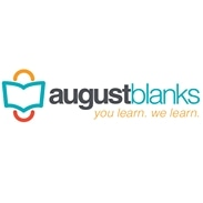 August Blanks promo codes