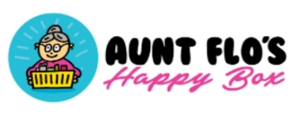 Aunt Flo's Happy Box promo codes