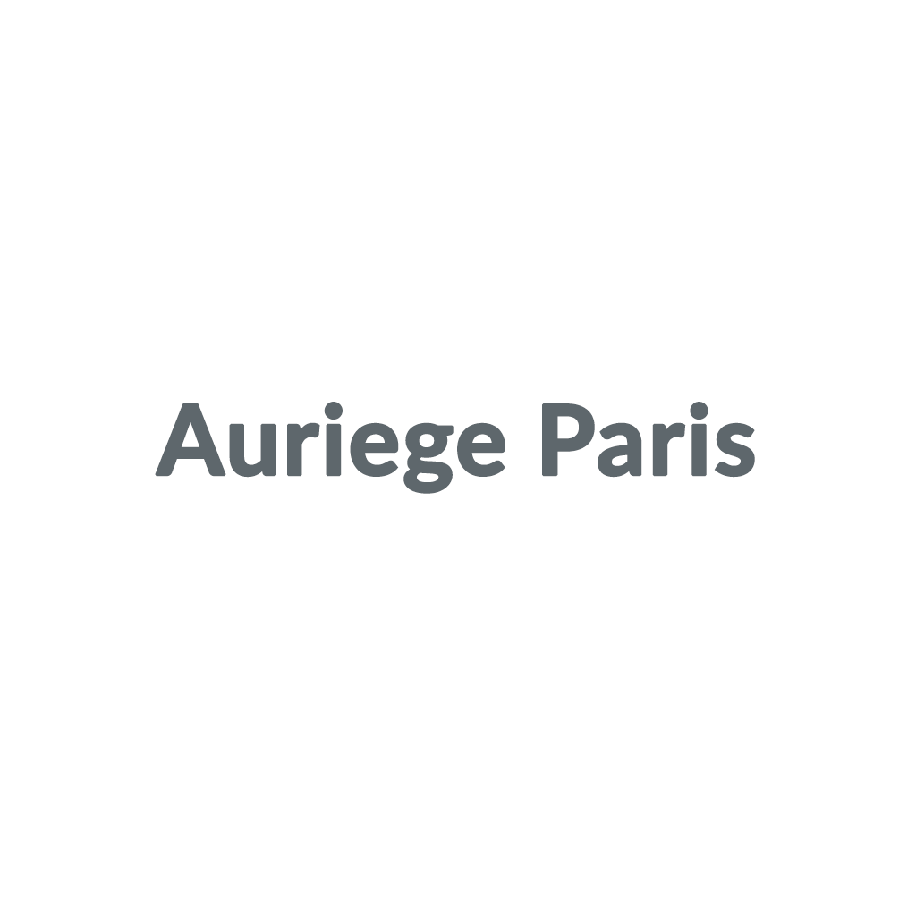 Auriege Paris promo codes