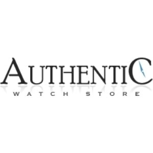 Authentic Watch Store promo codes