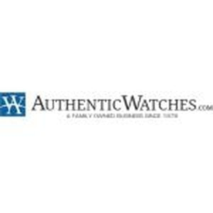 AuthenticWatches.com promo codes