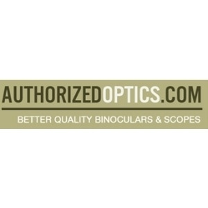 Authorized Optics promo codes