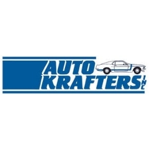 Auto Krafters promo codes