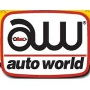 Auto World Store promo codes