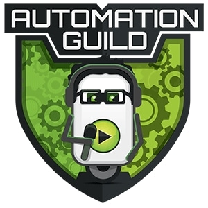 Automation Guild Conference promo codes