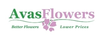 Avas Flowers promo codes