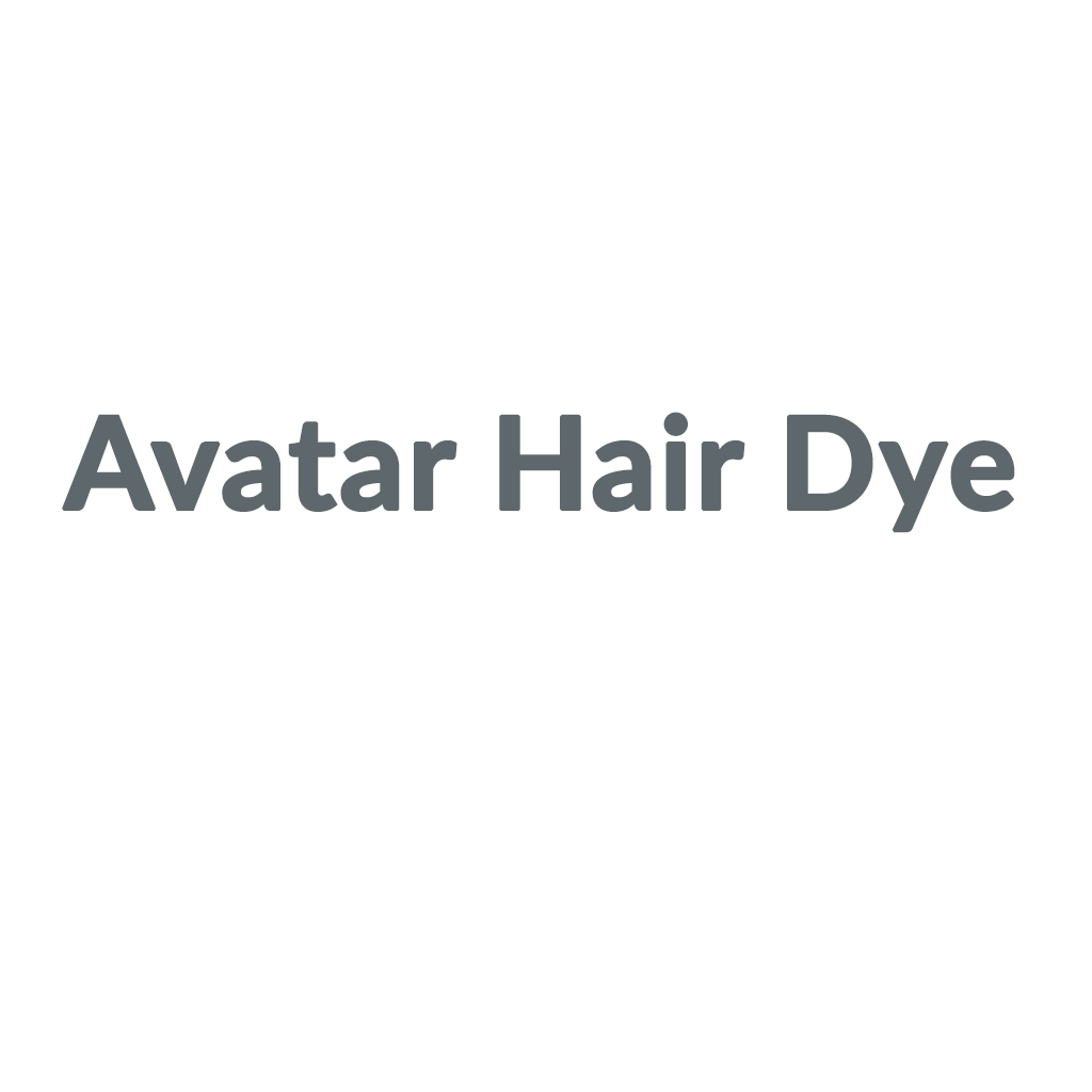Avatar Hair Dye promo codes