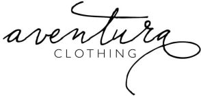 Aventura Clothing promo codes