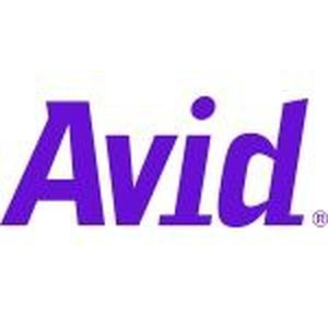 Avid Technology promo codes