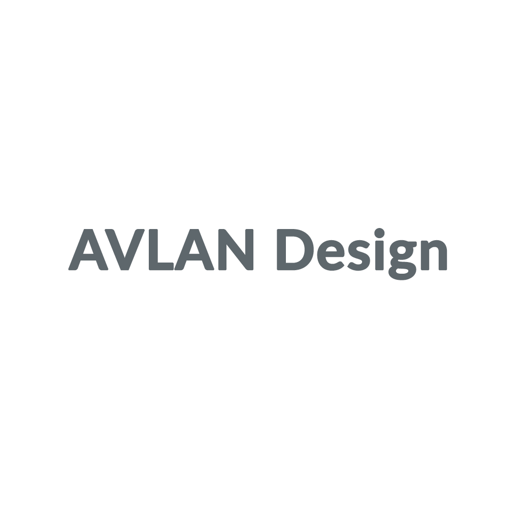 AVLAN Design promo codes