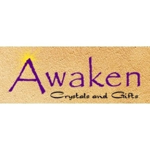 Awaken Crystals and Gifts promo codes